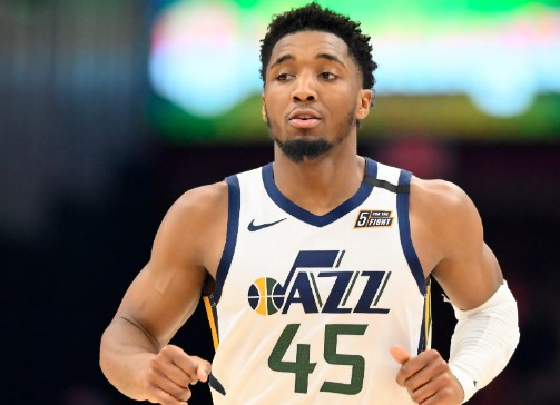 Take Note: at 26-6, Utah Jazz Are the NBA's Best Team So Far
